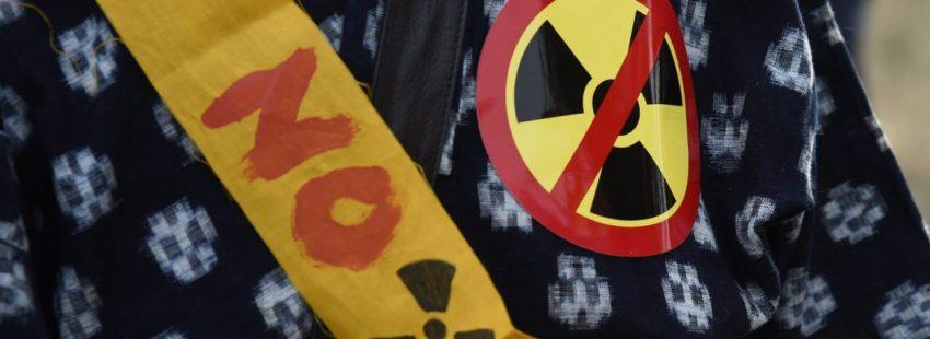 Imagen de recurso sobre energía nuclear/CNS