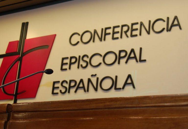 logo Conferencia Episcopal Española CEE