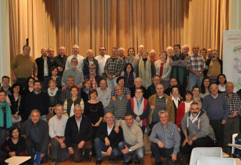 23 Jornadas Generales de Pastoral Obrera noviembre 2017