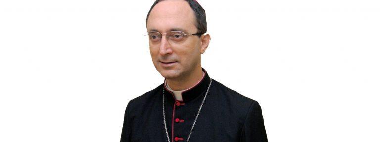 Sérgio da Rocha, arzobispo de Brasilia y Presidente de la Conferencia Nacional de los Obispos de Brasil