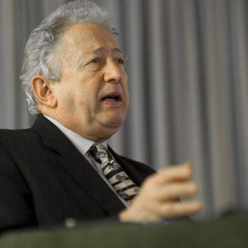 Antonio Pelayo, periodista corresponsal de Vida Nueva en Roma