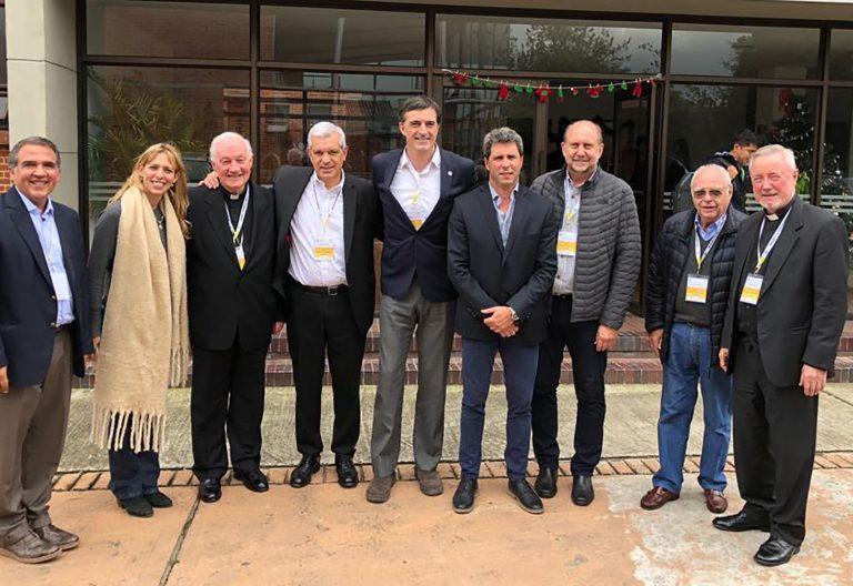 Encuentro en Bogotá de católicos con responsabilidades políticas