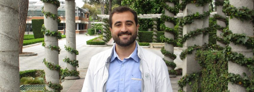 Miguel Ángel Malavia, periodista, redactor de Vida Nueva