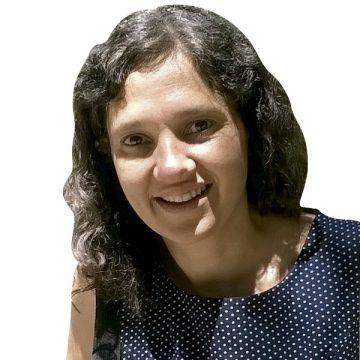 Paula Depalma Sinbaldi