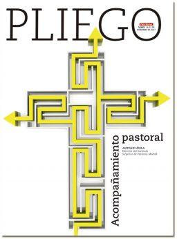 portada Pliego Acompañamiento pastoral 3063 diciembre 2017