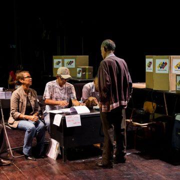 elecciones municipales en Venezuela 10 diciembre 2017