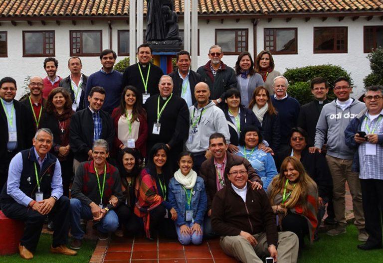 participantes en el Encuentro Latinoamericano y Caribeño de Agentes de Pastoral de la Vida El CELAM crea la Red Panamericana por el Derecho a la Vida
