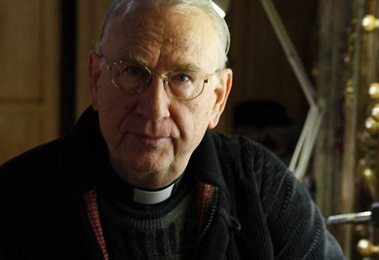 Carmelo Erdozain sacerdote, compositor y músico