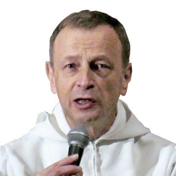 Hermano Alois de Taizé