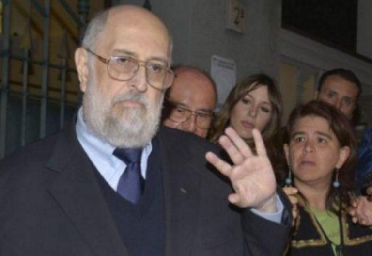 Luis Figari, fundador del Sodalicio/Archivo