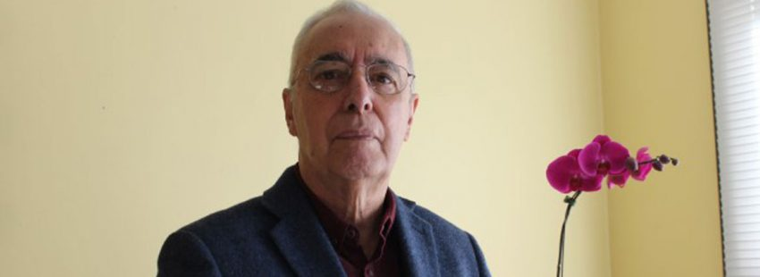 René Zamora, miembro de la Academia Pontificia para la Vida y director del Centro de Bioética Juan Pablo II de La Habana