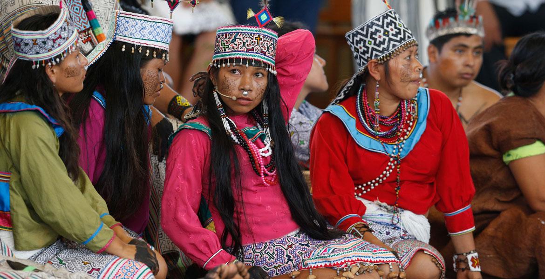 papa Francisco viaje Perú Puerto Maldonado con pueblos Amazonía 19 enero 2018