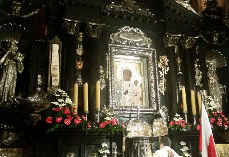 santuario Jasna Gora Polonia