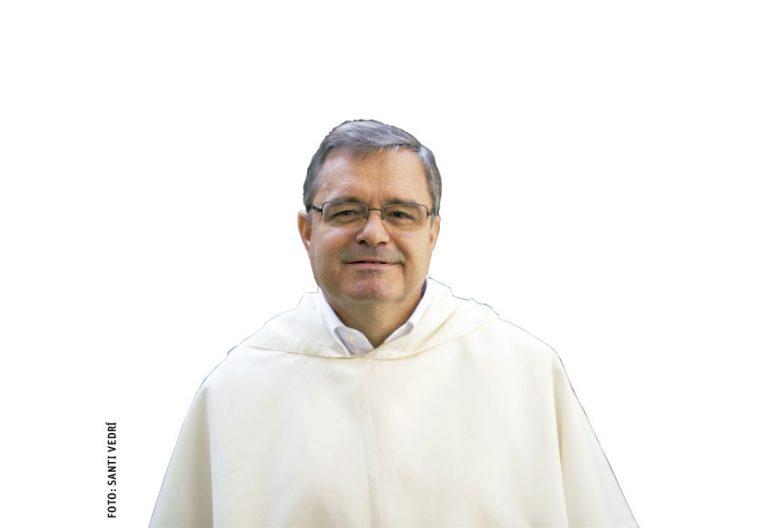 Jesús Díaz Sariego, vicepresidente de CONFER