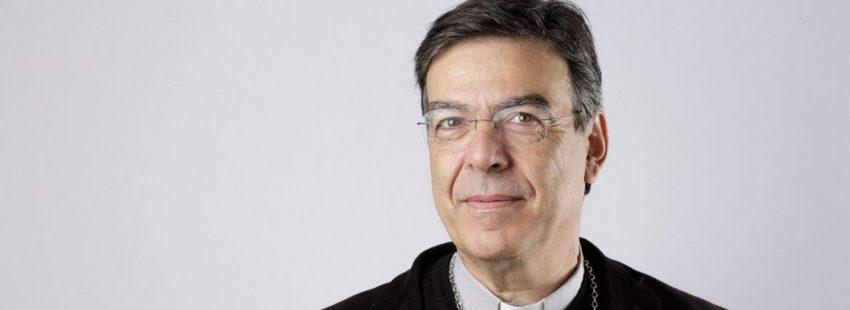 Michel Aupetit, arzobispo de París 6 enero 2018
