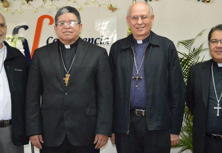 obispos de Venezuela nueva junta directiva Conferencia Episcopal 2018-2021