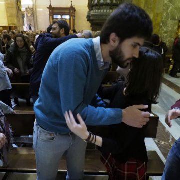 La tristeza de dar la paz, el Blog de Jose Lorenzo