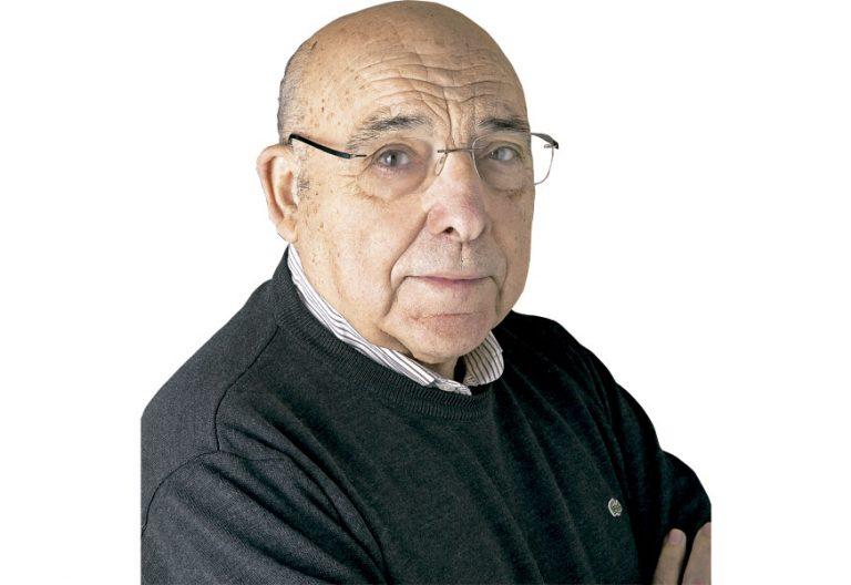 Antonio Cartagena, exsecretario de la Comisión Episcopal de Apostolado Seglar
