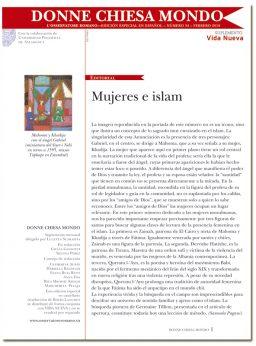 portada Donne Chiesa Mondo mujeres e islam 3072 febrero 2018
