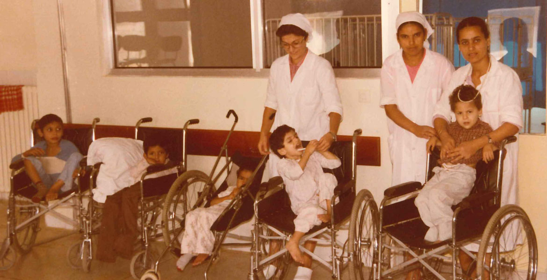 Esther Paniaua, agustina miisonera asesinada en Argel en 1994, será beatificada con su hermana Caridad Álvarez