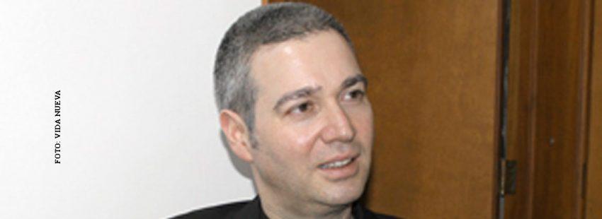 Jordi Bertomeu, oficial de la Congregación para la Doctrina de la Fe, enviado papal a Chile para investigar abusos