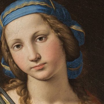Apolonia Santa