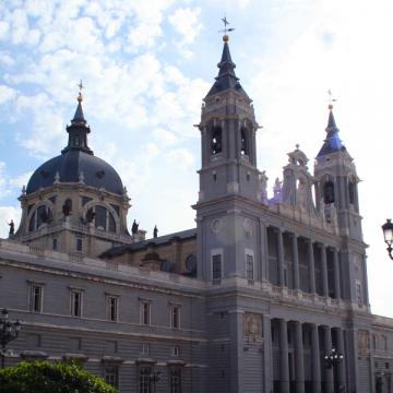 Catedral de la Almudna