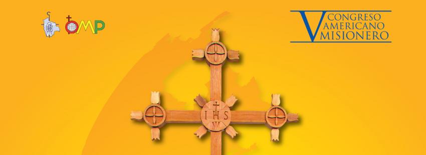 Se anuncia el V congreso misionero de america