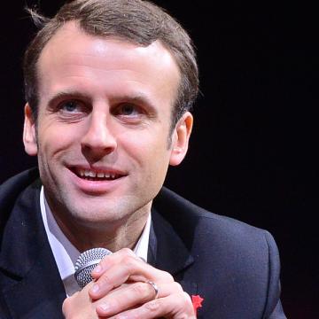 La iglesia francesa se reunirá con Macron