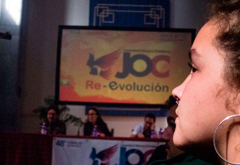 Congreso Nacional de la JOC en Las Palmas de Gran Canaria