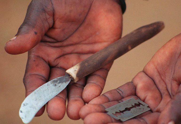 La ablación genital femenina afecta a 200 mujeres y niñas en todo el mundo