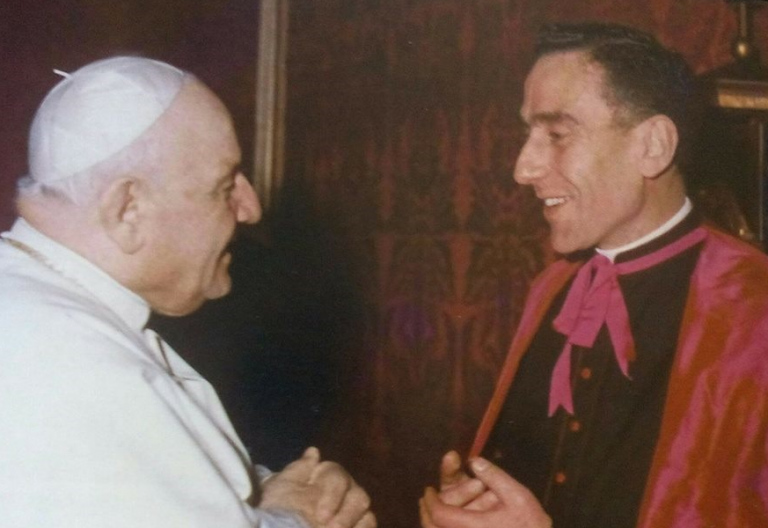 pironio es reclamado por la Iglesia argentina como próximo beato