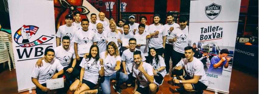 Scholas Ocurrentes presenta un proyecto junto a WBC