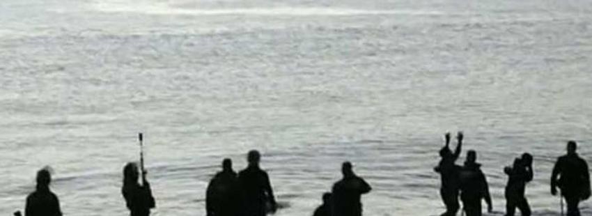 el día europeo de las víctimas de las fronteras es el 5 de febrero