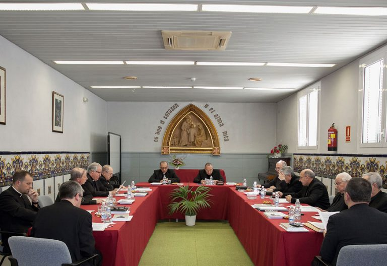 Reunión de la Tarraconense en febrero de 2018