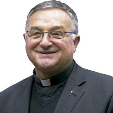 Antonio Gómez Cantero, obispo de Teruel