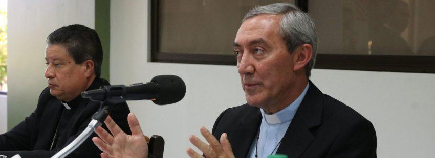 Bartolomé Buigues, obispo de Costa Rica amigoniano