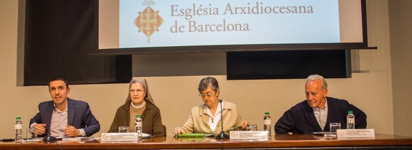 La Iglesia de Barcelona contará con 16 nuevos mártires