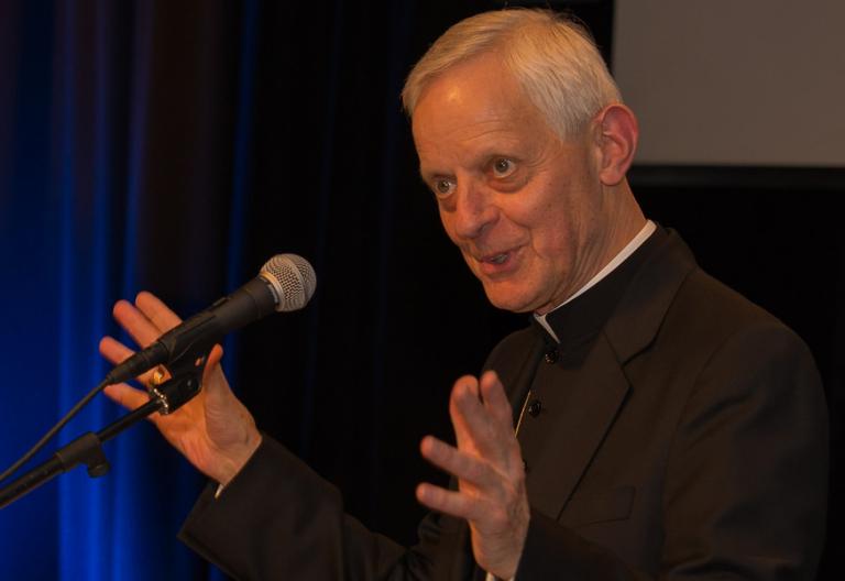 El arzobispo de Washington apuesta por llevar a las parroquias Amoris Laetitia