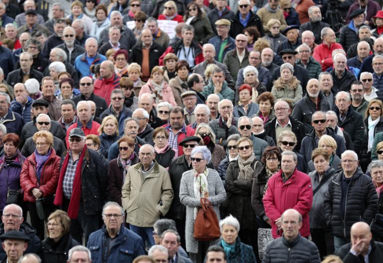 HOAC reclama un dialogo para mantener el sistema de pensiones