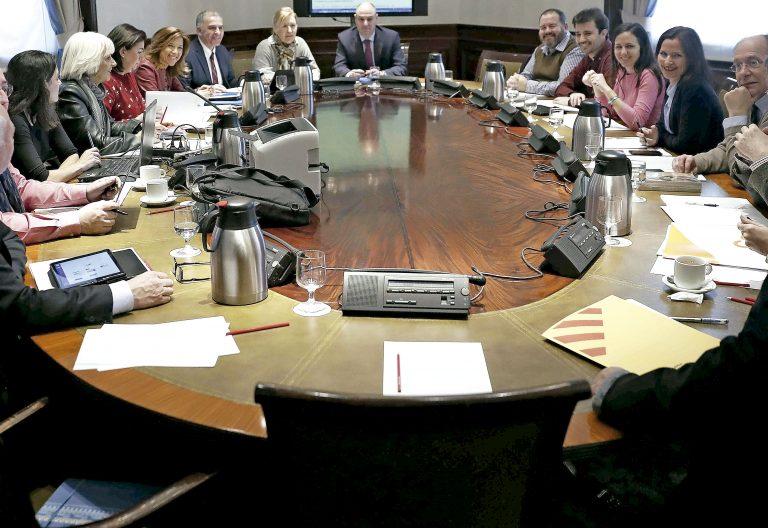 Mesa por el Pacto Educativo Congreso de los Diputados