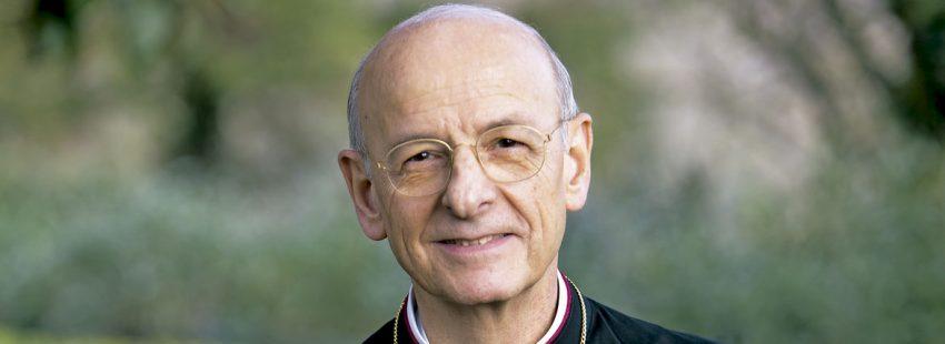 Fernando Ocáriz, prelado del Opus Dei