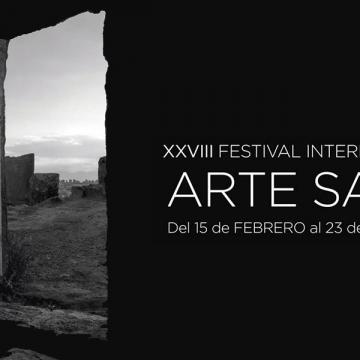 festival de arte sacro de Madrid