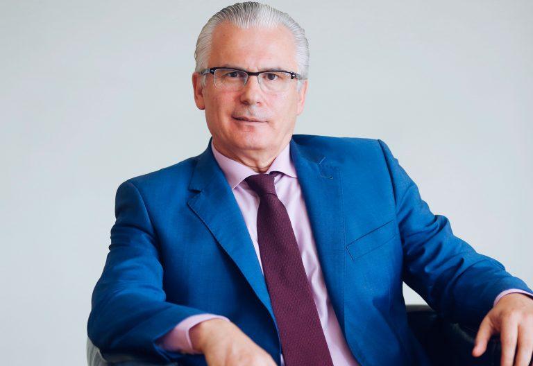 El exjuex de la Audiencia Nacional, Baltasar Garzón