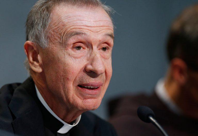 Luis Fernando Ladaria, prefecto de la Congregación para la Doctrina de la Fe