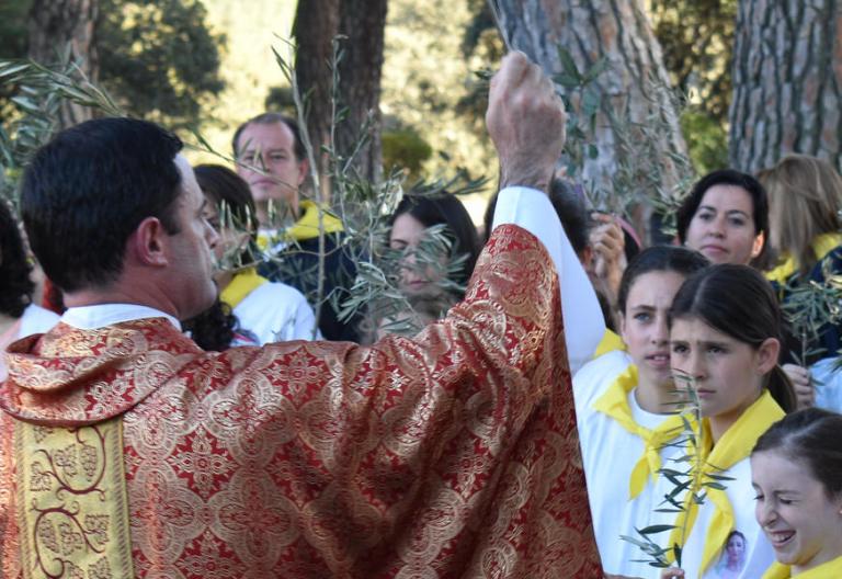 960 personas de Regnum Christi misionarán por zonas rurales