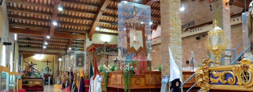 Museo de Semana Santa de Valencia