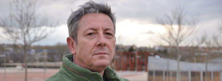 Alonso Guerrero, exmarido de la Reina Letizia y escritor