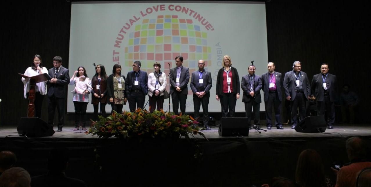 Colombia Acogio El Tercer Foro Cristiano Mundial