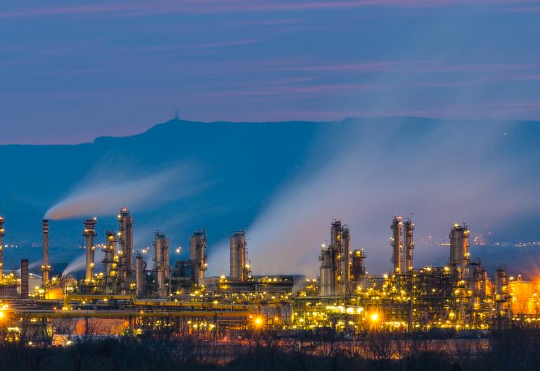 Cáritas Internationalis lidera un movimiento para dejar de invertir en combustibles fósiles